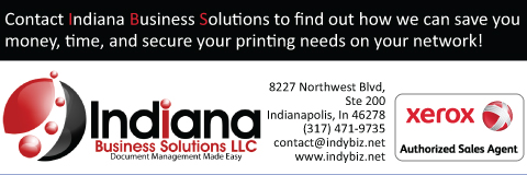 Indiana Business Solutions ad