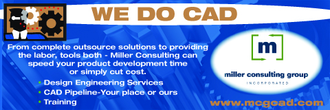 Miller Consulting ad